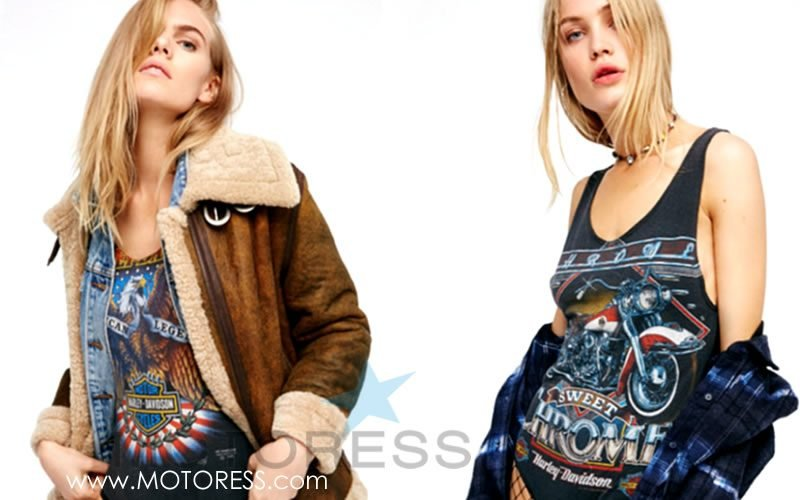 Harley-Davidson Sues Urban Outfitters - MOTORESS