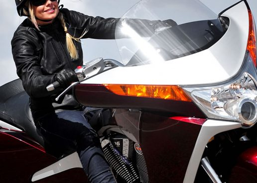 Victory Motorcycles Stops Production and Dealers Liquidate Inventory