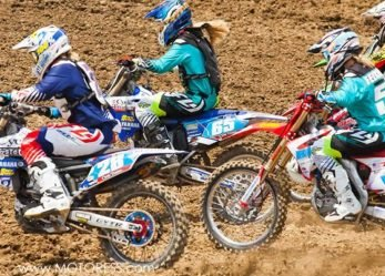 2017 Women's Professional Motocross Championship Schedule