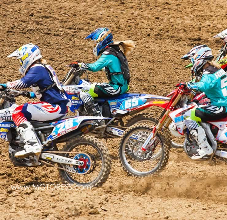 2017 Women's Professional Motocross Championship on MOTORESS.com