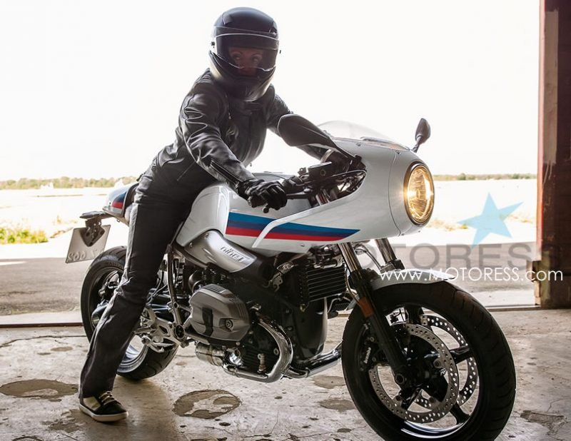 New BMW R nineT Racer and BMW R nineT Pure Performance ...