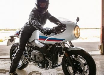New BMW R nineT Racer and BMW R nineT Pure Performance Based on Classic Concepts
