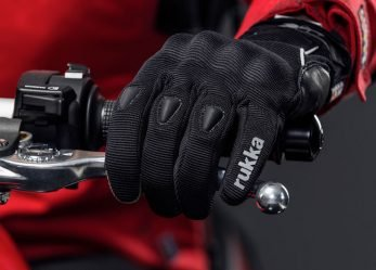 Bare As Air Rukka Airi Summer Motorcycle Glove