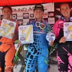 Women's Motocross Championship WMX Round 3 – Fasnacht Fastest