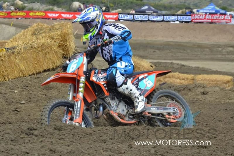 Women's MotoCross Championship WMX on MOTORESS