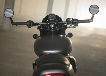 Harley-Davidson Street Rod Urban Performer