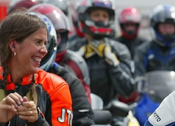 Six Fun and Fabulous Motorcycles for Women