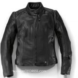 BMW Motorrad DarkNite Women's Motorcycle Suit