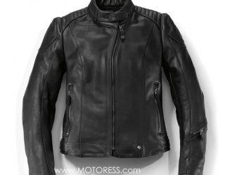 BMW Motorrad DarkNite Women's Motorcycle Gear