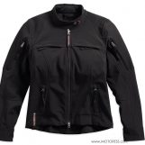 Harley-Davidson Women's Esteem Riding Jacket