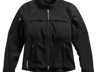 Harley-Davidson Esteem Women's Riding Jacket