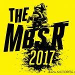 Mad Bastard Scooter Rally 2017 London Canada