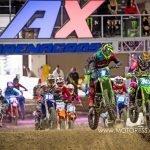 Fasnacht Tops Las Vegas Women's Motocross Championship Round 4