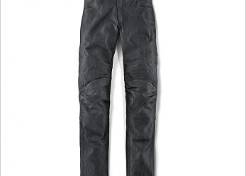 BMW Motorrad Women's Ride Jeans Stylish Abrasion Resistant With Kevlar