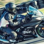 Fun Fast Kawasaki Ninja 300 ABS Winter Test Edition
