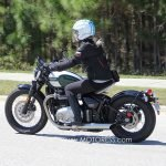 Triumph Bonneville Bobber Ride Review