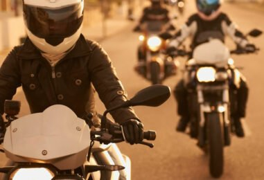 Six Tips That Matter When Riding in Hot Weather