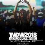 World Ducati Week World's Biggest Ducati Gathering Returns for 2018