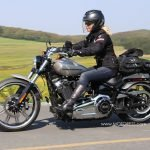 2018 Harley-Davidson Softail Breakout Milwaukee-Eight 114 Great Ride with More Features