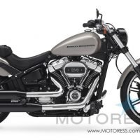 Harley-Davidson Softail Breakout Milwaukee-Eight 114