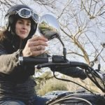 Four Advantages Of Your Motorcycle Mirrors And How You Can Make Full Use Of Them