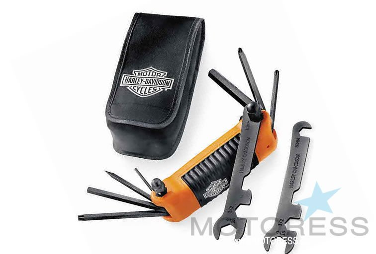 All-in-One Folding Tool - MOTORESS