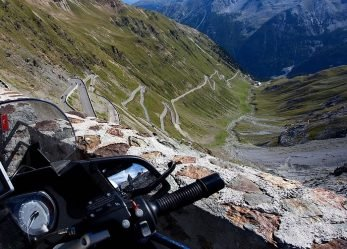 Ride Italy With ' Hear The Road ' Motorcycle Tours