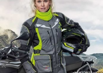 Stylish High-Quality Rukka Motorcycle Gear For Women Riders