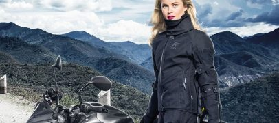 Stylish High-Quality Rukka Motorcycle Suits For Women Riders