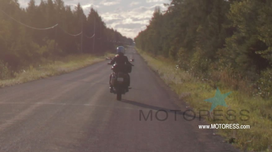 Five Ways to Enjoy a Solo Motorcycle Ride - MOTORESS