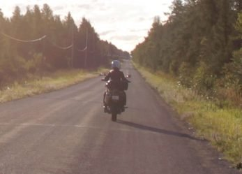 Five Ways To Enjoy The Fun Of A Solo Motorcycle Ride