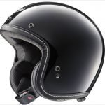 Arai Classic-V Helmet Offers An Open Face With High Standards