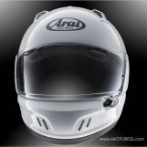Arai Defiant X Helmet New Full Face With Essential Motorcycle Rider Features