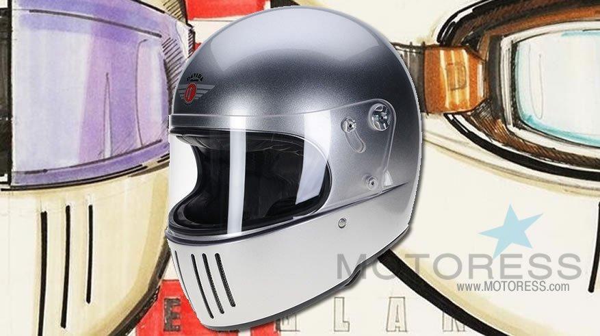 Davida Koura Full Face Helmet - MOTORESS