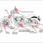 15 Quick Tips For How To Do A Motorcycle Pre-Ride Inspection