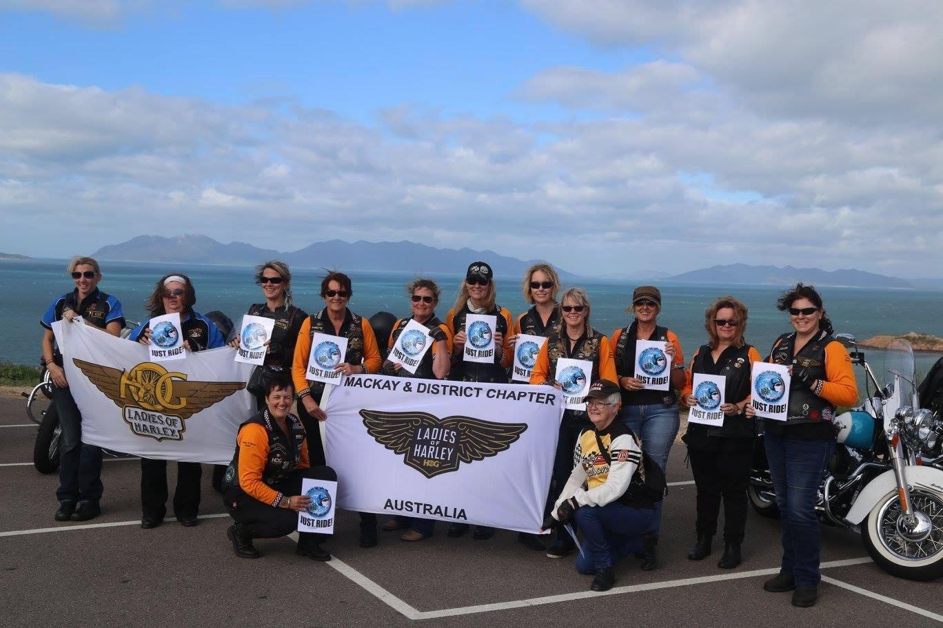 2017 IFRD- Queensland Australia