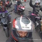2018 International Female Ride Day Photo Winner is Guadeloupe