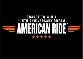 You Could Win An Epic Trip to Harley-Davidson's 115th Anniversary