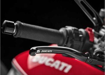 Limited Edition Ducati Monster 1200 25° Anniversario