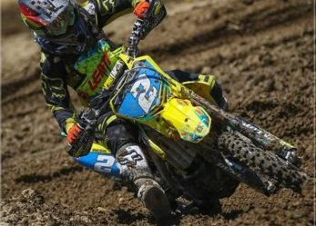 Shelby Rolen Earns First-Career Women's Motocross Championship Win at High Point Raceway