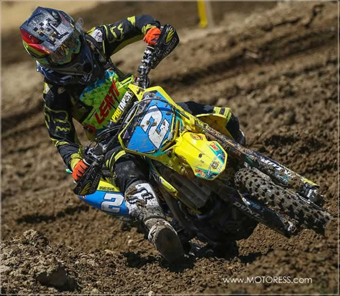 Shelby Rolen Earns First-Career Women's Motocross Championship - MOTORESS