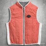 Beat the Heat with New Harley-Davidson Cooling Vest for Women