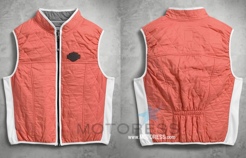 Harley-Davidson Cooling Vest for Women -MOTORESS