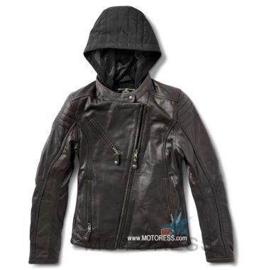Roland Sands Women's Mia Jacket - MOTORESS