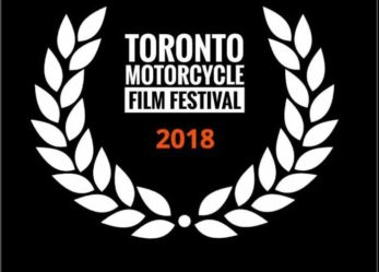 2nd Annual Toronto Motorcycle Film Festival