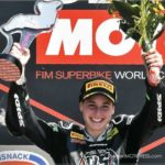 Ana Carrasco First Female World Motorcycle Champion