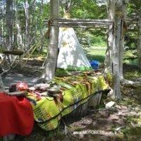 Eskasoni First Nation Indian Reserve
