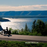 Captivating Cabot Trail