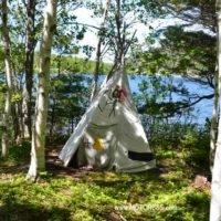 Eskasoni First Nation Indian Reserve - MOTORESS