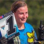 Jordan Jarvis Wins 2018 Women's Professional Motocross Championship Title